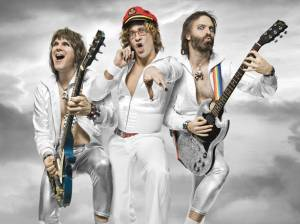Tragedy BeeGees tribute band