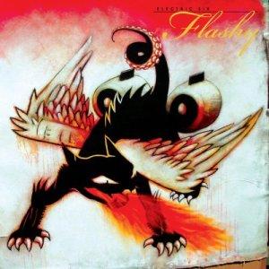 'Flashy' album cover Electric Six
