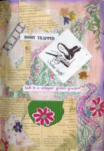 page-10-Altered art book