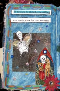 page-13-altered book