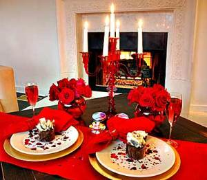 valentines-day-red-party-for-two-people