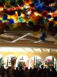 bellagio display