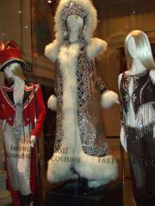 cher-costumes.  If she could turn back time eh? Oh sorry she just did!