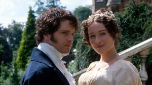 lizzie-and-darcy the bbc version and in my opinion the very best