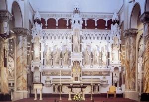 the-high-altar