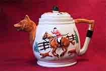 hunting teapot just like mine