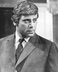a young oliver reed