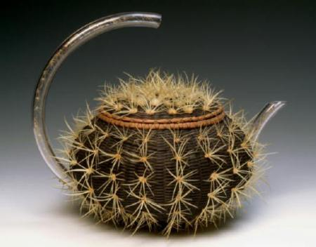 cactus_teapot which would go down well in the desert