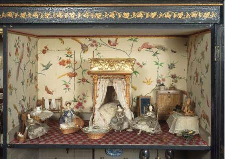 Dr Killer cabinet house 1838. Dr Killer was a Manchester doctor!