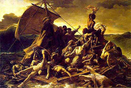 image gericault-raft_of_the_medusa.jpg for term side of card