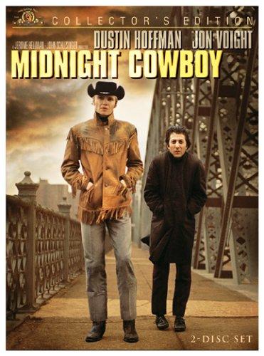 Midnight Cowboy, the odd couple