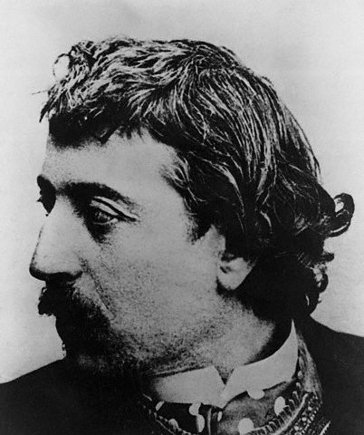 Paul Gauguin,  Bohemian Adventurer
