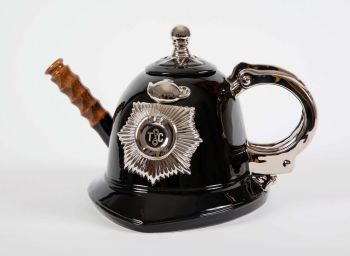 if you want to know the time - ask a teapot