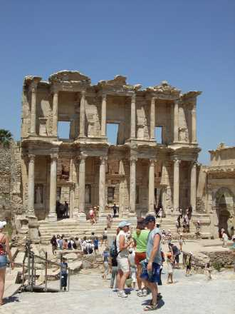 Ephesus wished I was there again