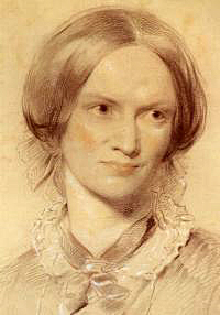 am I addressing the real charlotte Bronte or not?