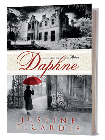 daphne by justine picardie (review coming soon to 'Dear Reader I read it' catagory