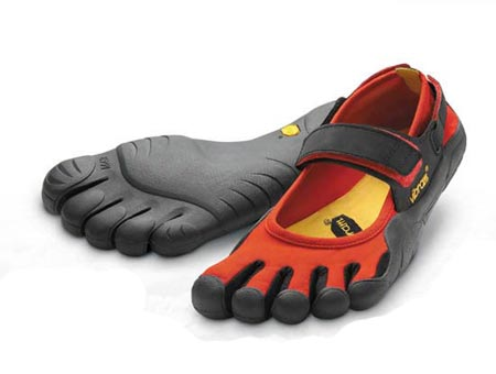glove-shoes