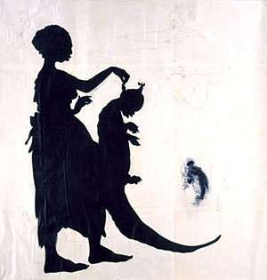 Kara Walker untitled