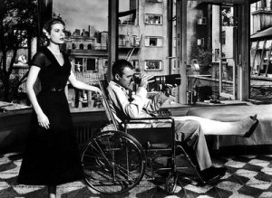 Rear Window 1954 and still a great film