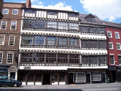 Bessie Surtees House Quayside Newcastle