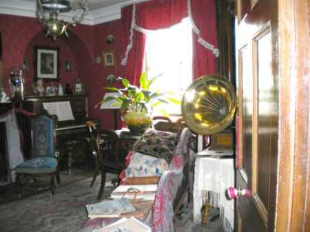 Beamish typical Victorian Parlour