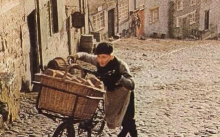 HOVIS...and it still tastes the same today