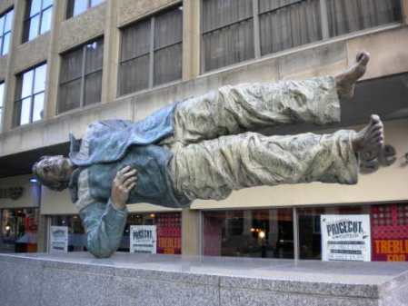 sean henry sculpture1