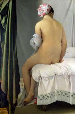 valpincon_bather by Ingres