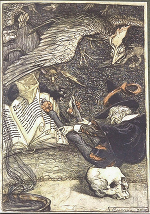 imagination is very powerful