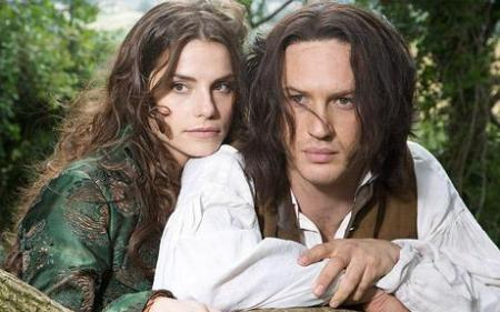 wuthering-heights ITV 2009