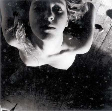 Francesca Woodmans 'On being an Angel'