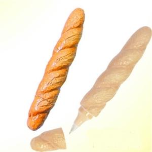 Hello hello hello....baguette-pen