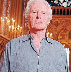 brian sewell (the poor luvvy)