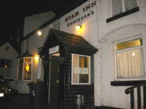 The Star Inn will shine again