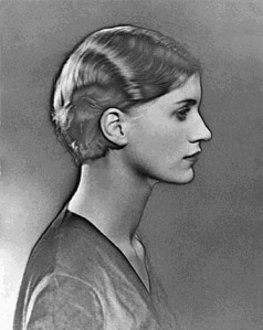 Lee miller by Man Ray, check out her photographs!