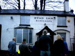 The Star Inn, a new start