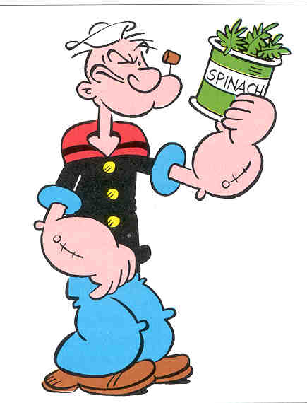 Popeye Picture