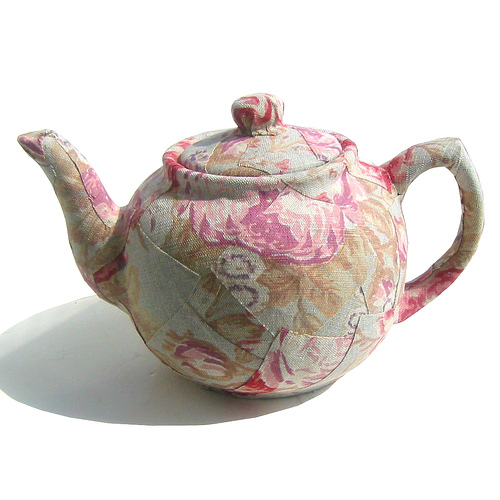 Teapot Designs