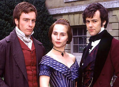 Anne Bronte - The Tenant of Wildfell Hall (BBC)
