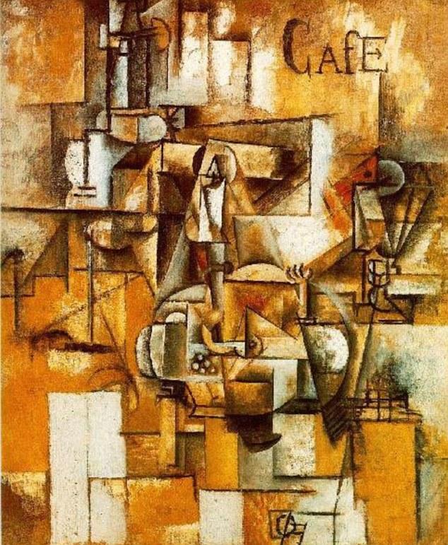 Picasso Echostains Blog
