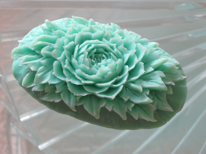 Soap carving patterns « free