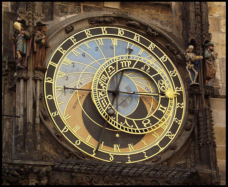 Weird And Wacky Clock This Echostains Blog