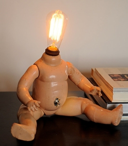 Wired-Weird-Baby-Doll-Lamps-3