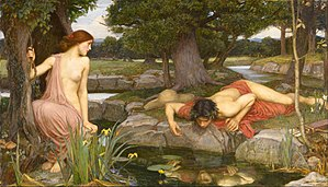 300px-John_William_Waterhouse_-_Echo_and_Narcissus_-_Google_Art_Project