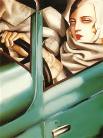 portrait-in-the-green-bugatti-1925_jpg!PinterestSmall